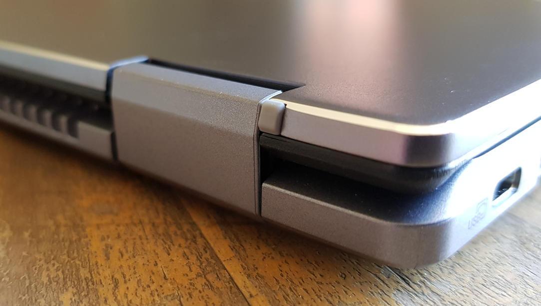 Analizamos el Chromebook Spin 514, el primero de Acer con Ryzen Mobile 34