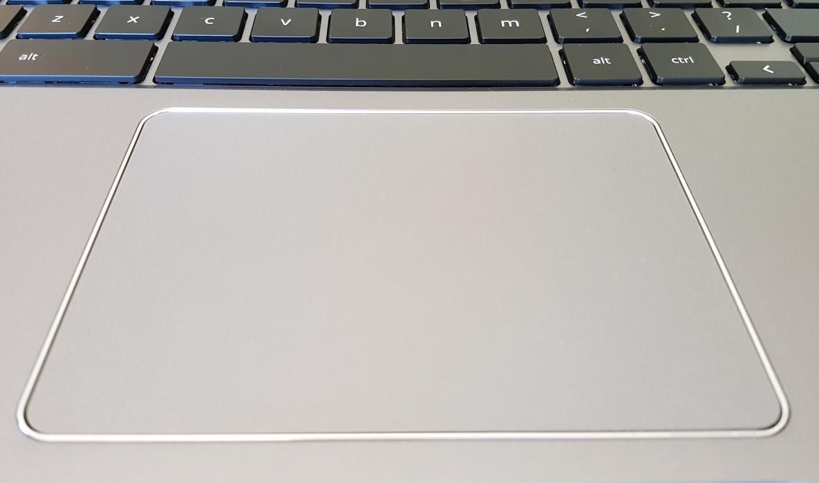 Analizamos el Chromebook Spin 514, el primero de Acer con Ryzen Mobile 49