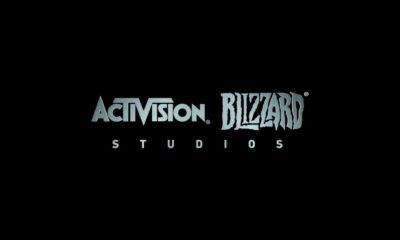 Activision Blizzard en llamas por el acoso y la cultura laboral