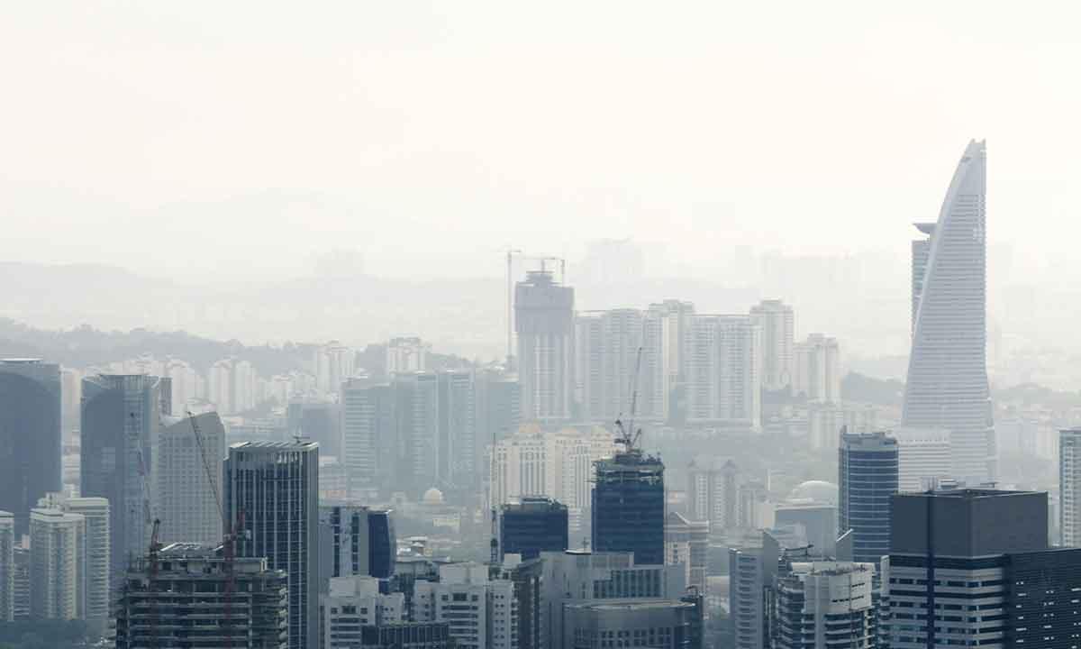iOS 14.7 te informa de la calidad del aire