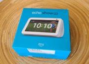 Amazon Echo Show 5 segunda generación, ventana discreta 43