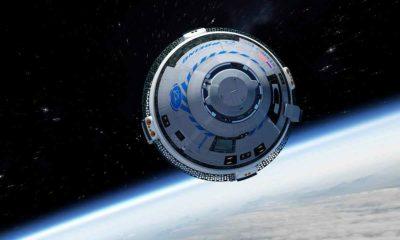 Boeing Starliner: lista para volar a la Estación Espacial Internacional