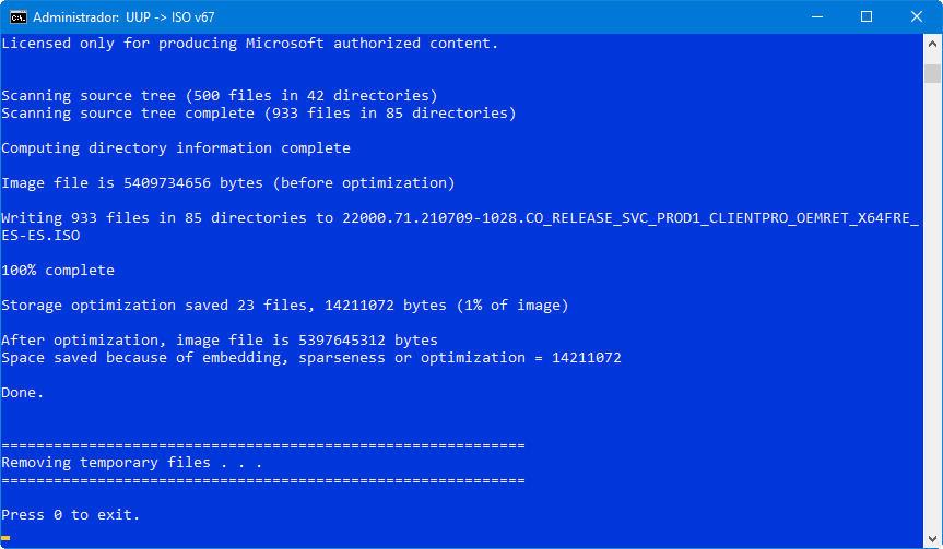 Cómo instalar Windows 11, paso a paso, actualización o desde cero 52