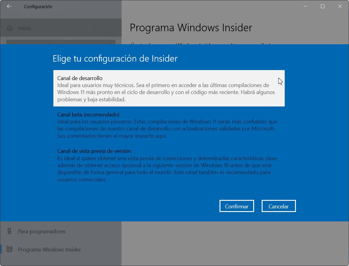 Cómo instalar Windows 11, paso a paso, actualización o desde cero 38