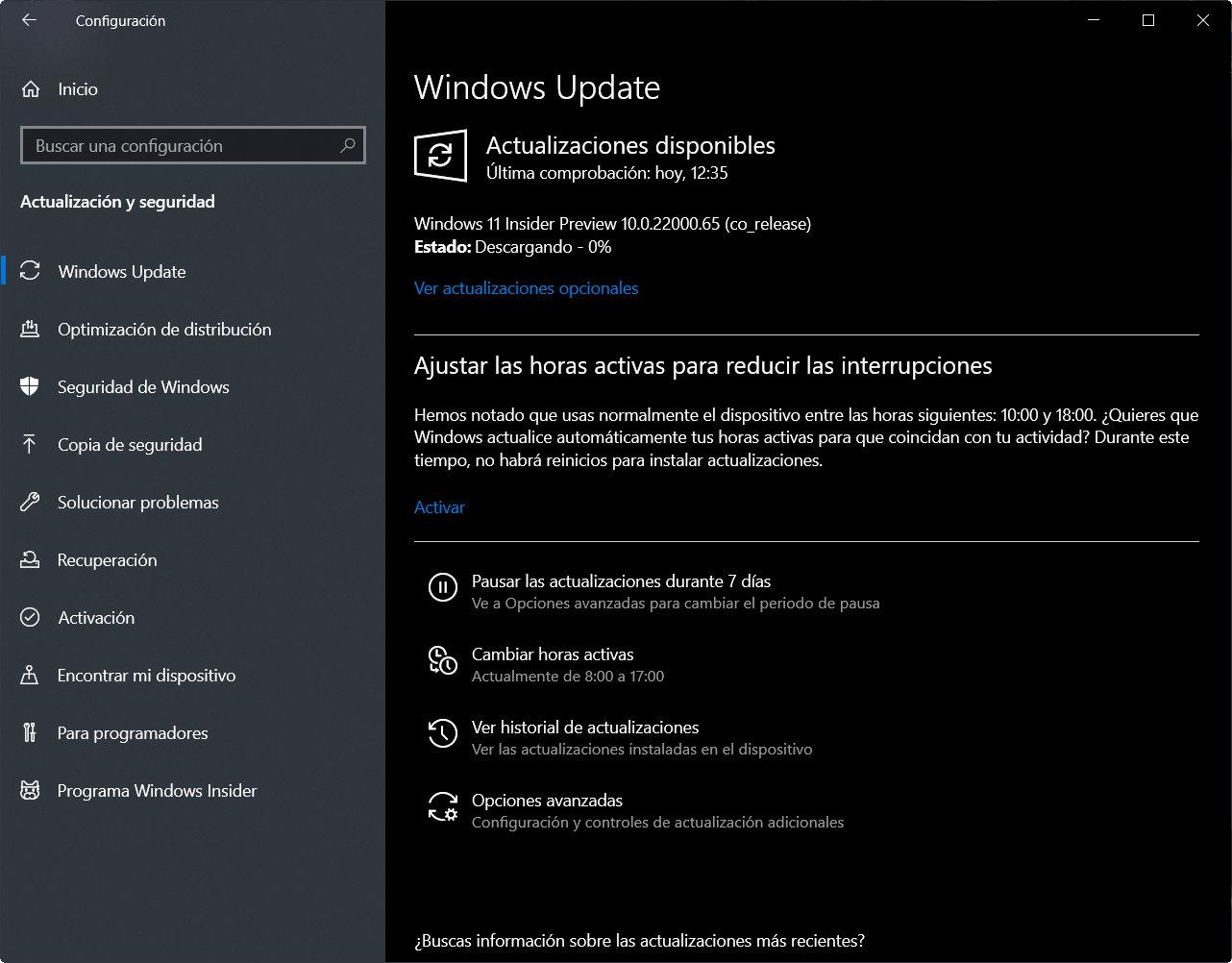 Cómo instalar Windows 11, paso a paso, actualización o desde cero 40