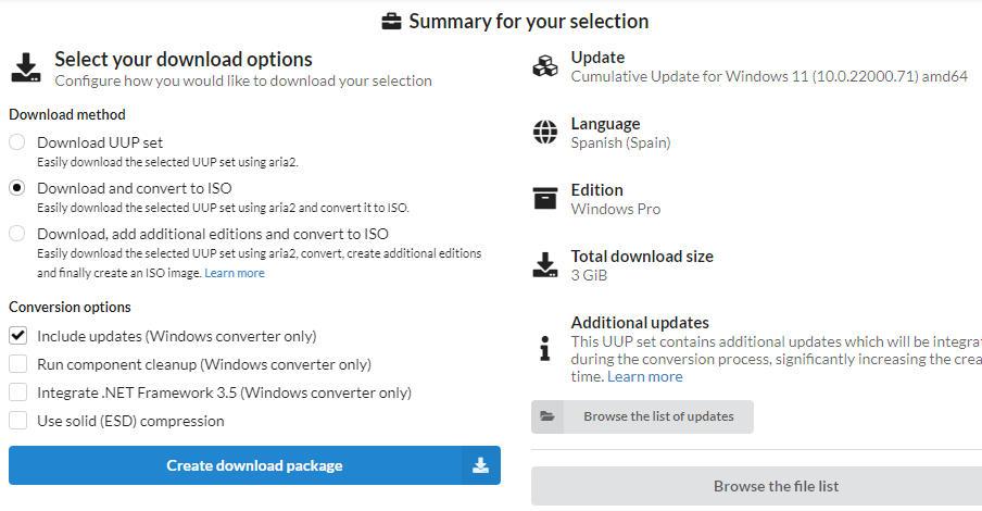 Cómo instalar Windows 11, paso a paso, actualización o desde cero 48