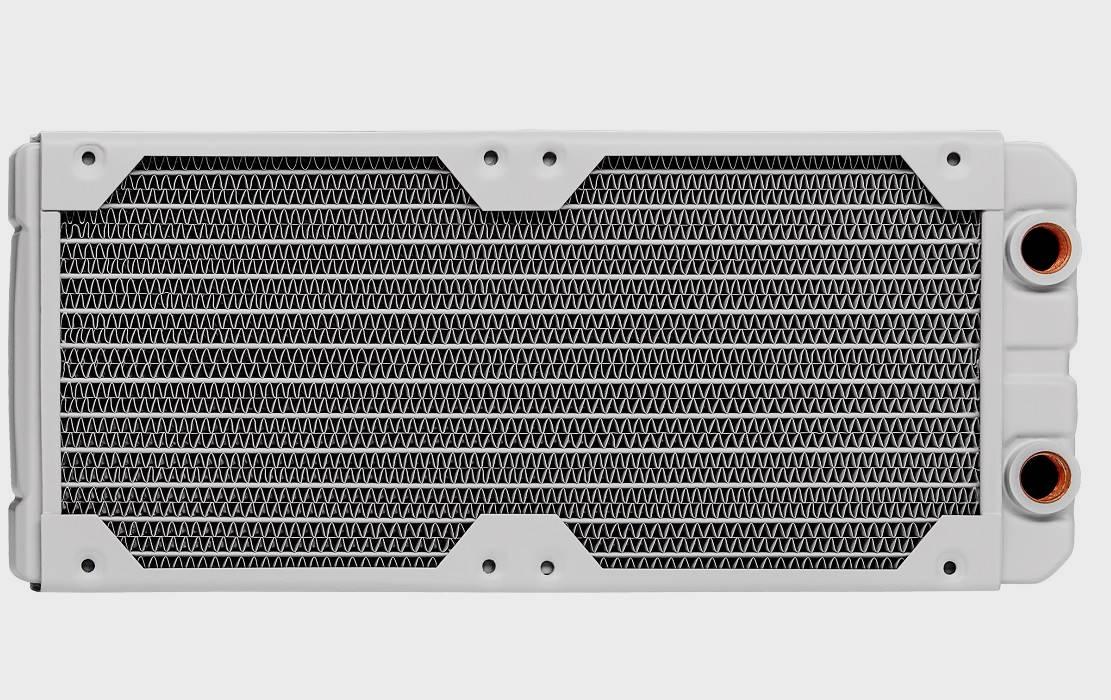 Nuevo Corsair Hydro X Series XD7 RGB, personaliza tu refrigeración líquida a otro nivel 31