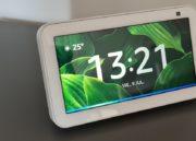 Amazon Echo Show 5 segunda generación, ventana discreta 45
