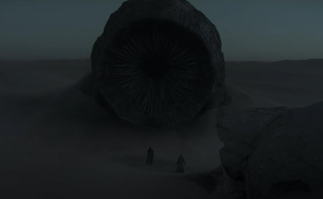 Dune 2021: nuevo tráiler y fecha de estreno 36