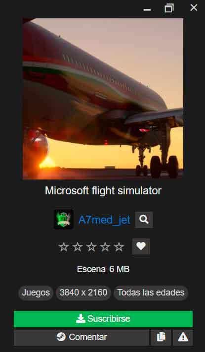 Cómo instalar un fondo de escritorio animado en Windows 10