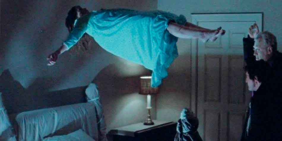 El Exorcista volverá como trilogía con Ellen Burstyn