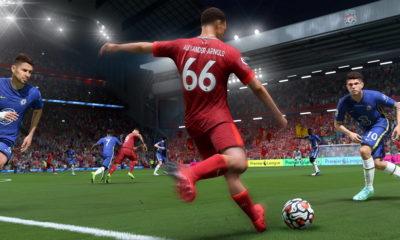 """FIFA 22 no será next gen en PC, EA limita la versión """"buena"""" a PS5, Xbox Series X-S y Stadia 38"""