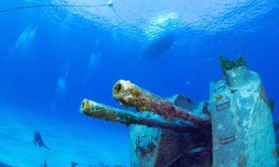 Inteligencia artificial para explorar el fondo marino