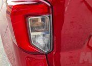 Ford Explorer PHEV, detrás 125