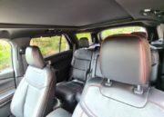 Ford Explorer PHEV, detrás 145