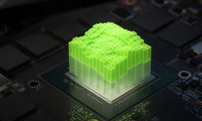 GeForce RTX 30 Mobile Super
