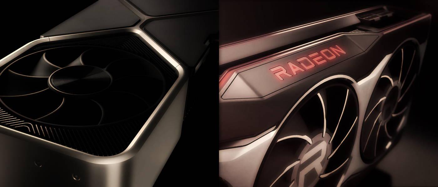 GeForce RTX 30 y RX 6000