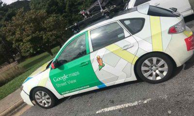 Cuidado con Google Maps si vas a la montaña