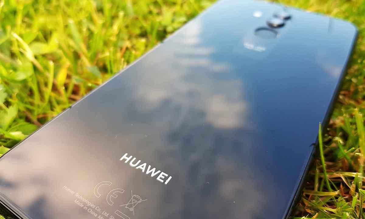 Huawei ya no es TOP 5 en China