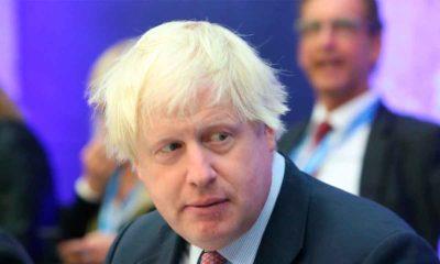 Twitter, COVID-19 y Boris Johnson, ¿qué podía salir mal?