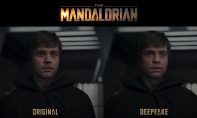 Lucasfilm contrata fan creador deepfake The Mandalorian