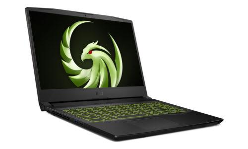 MSI Alpha 17 portátil gaming AMD