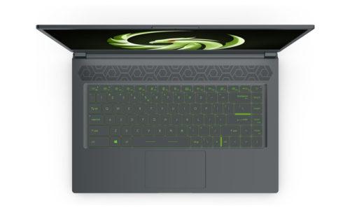 MSI Delta 15 portátil gaming AMD