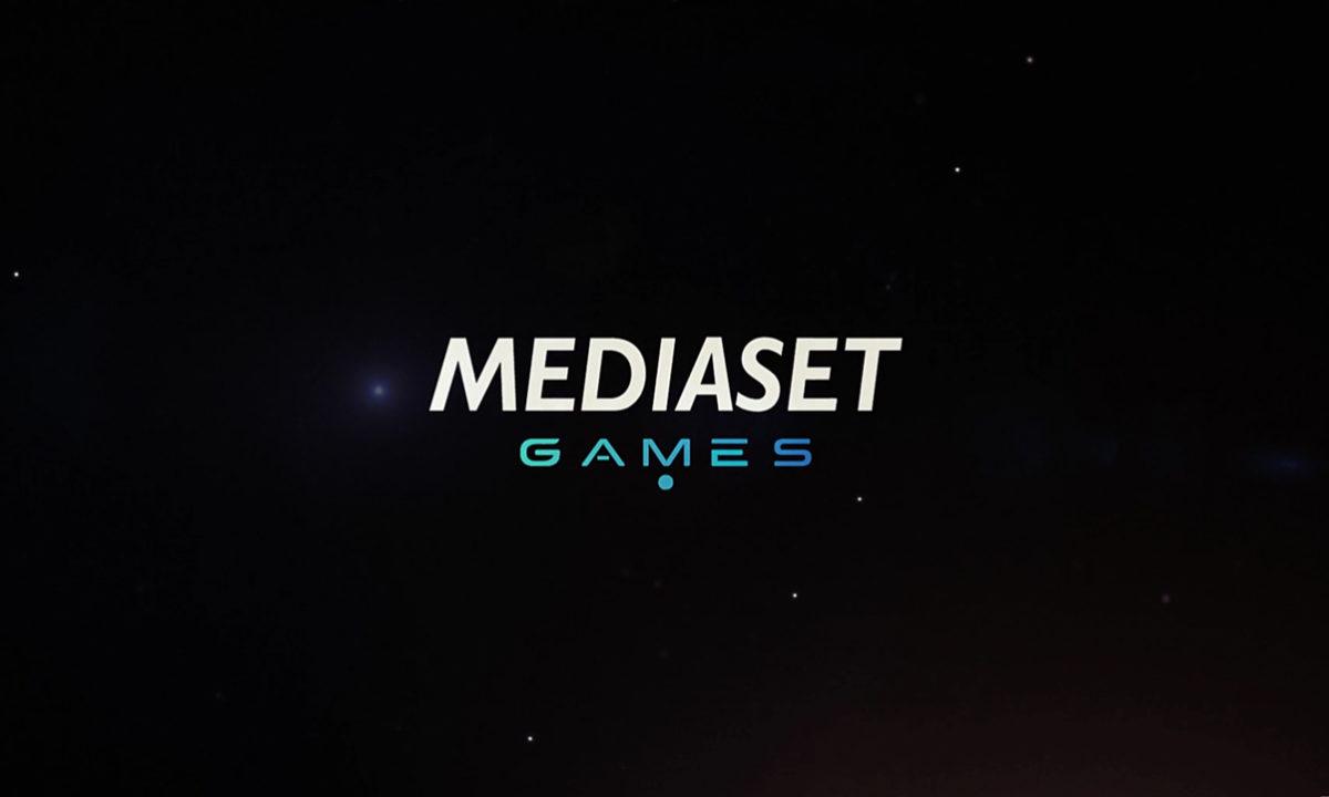 Mediaset Games desarrolladora videojuegos