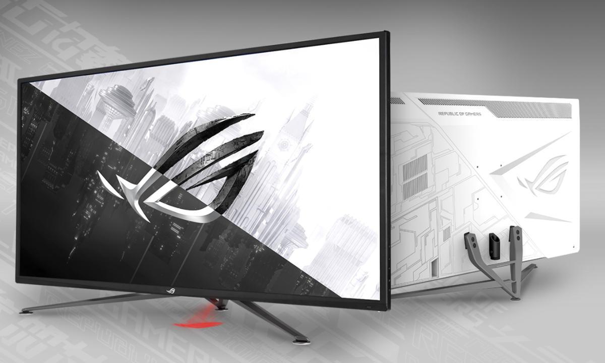 Guía de compra: 20 monitores para juegos, multimedia e informática 33