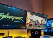 monitor informático