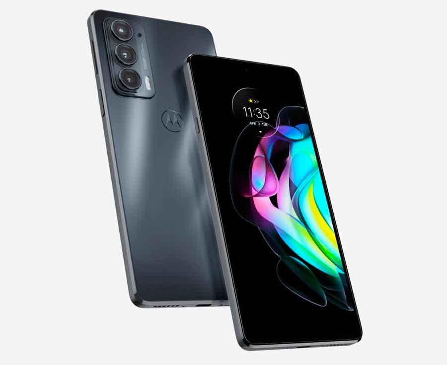 Motorola Edge 20, 20 Pro y 20 Lite: entre la gama alta y la media