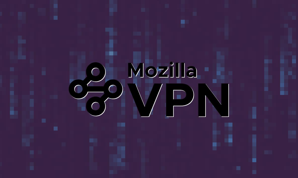 Mozilla VPN