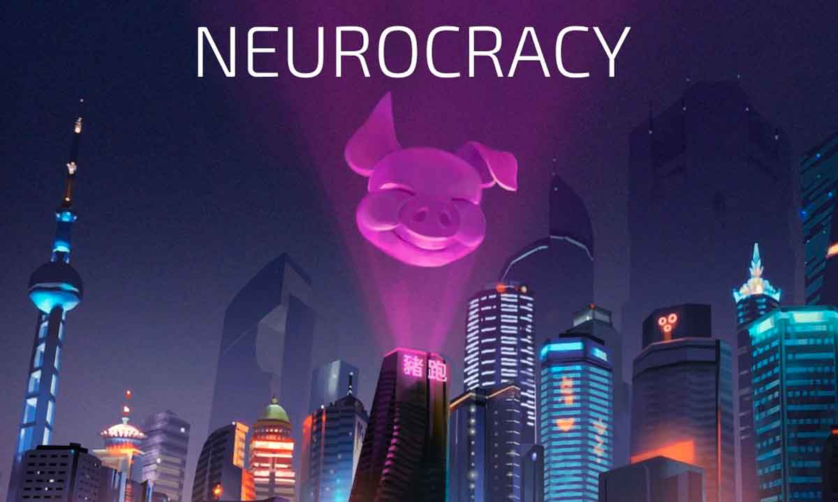 Neurocracy: resuelve un asesinato con una wiki