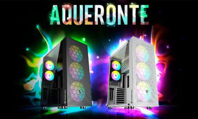 Nfortec Aqueronte torre pc