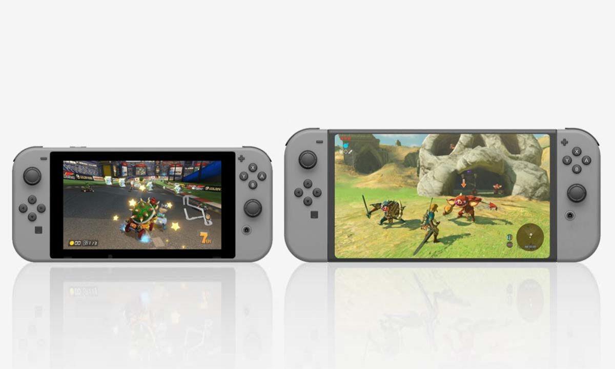 Nintendo Switch Next Gen