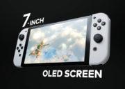 Nintendo Switch OLED comparativa (2)