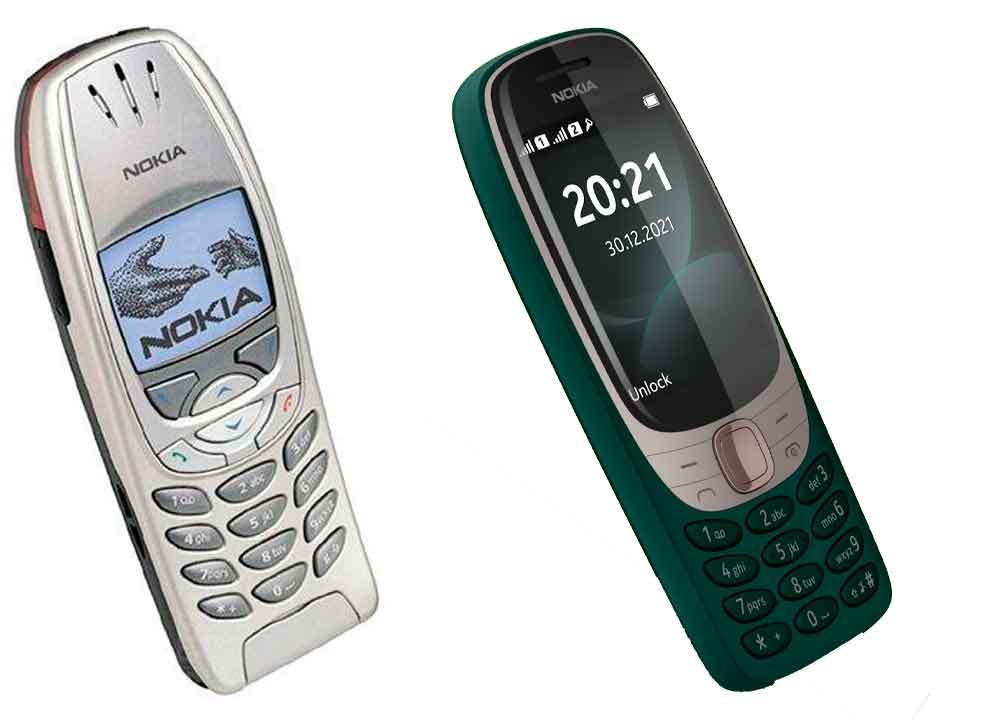 """HMD Global """"resucita"""" el clásico Nokia 6310"""