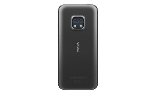 Nokia XR20 5G back