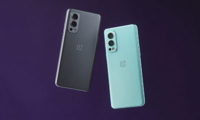 OnePlus Nord 2 5G oficial