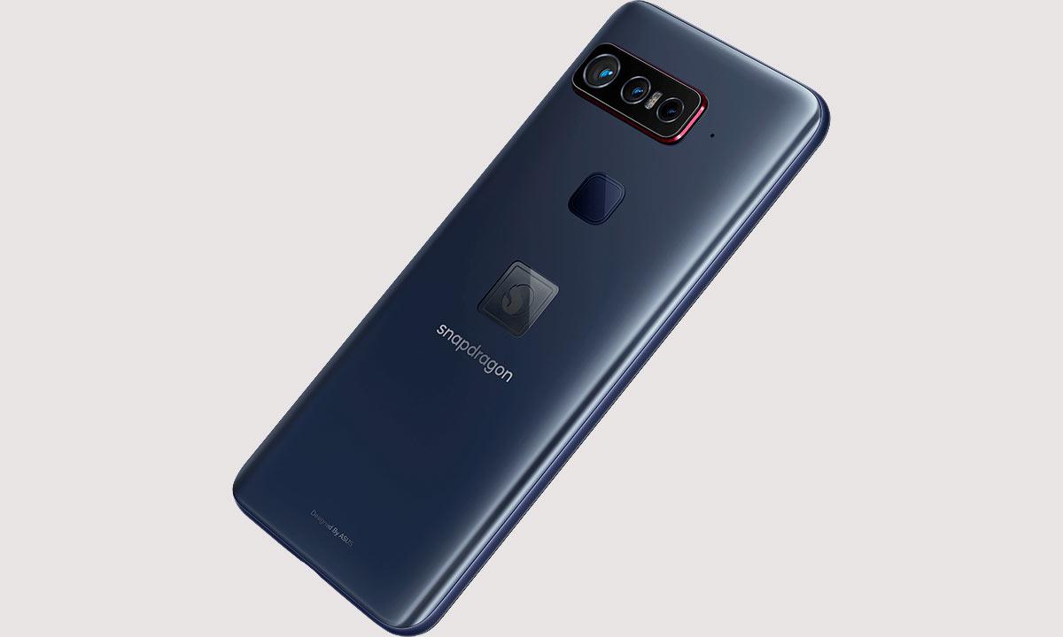 Qualcomm y ASUS preparan un smartphone para los Snapdragon Insiders