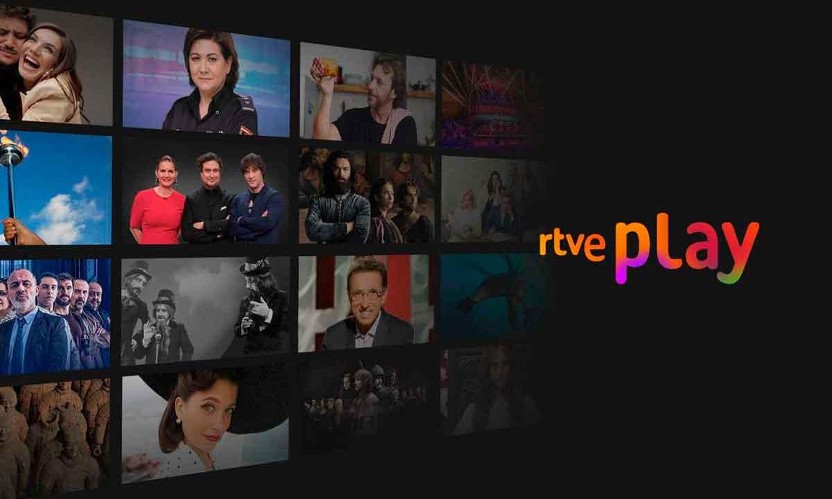 RTVE Play: la esperada renovación de RTVE a la Carta