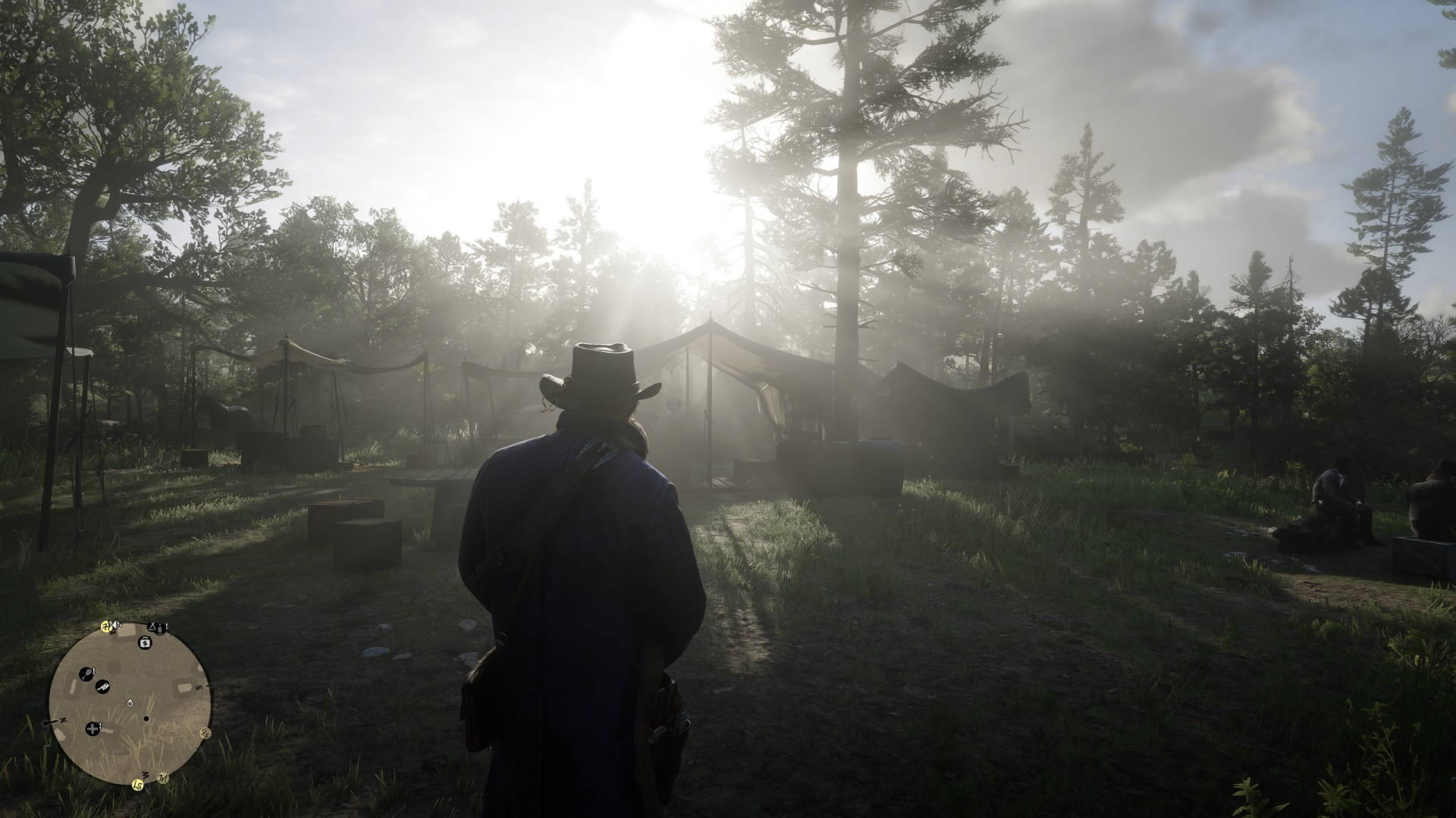 Red Dead Redemption 2 ya soporta DLSS 2.2: Hasta un 45% más de rendimiento en 4K 34