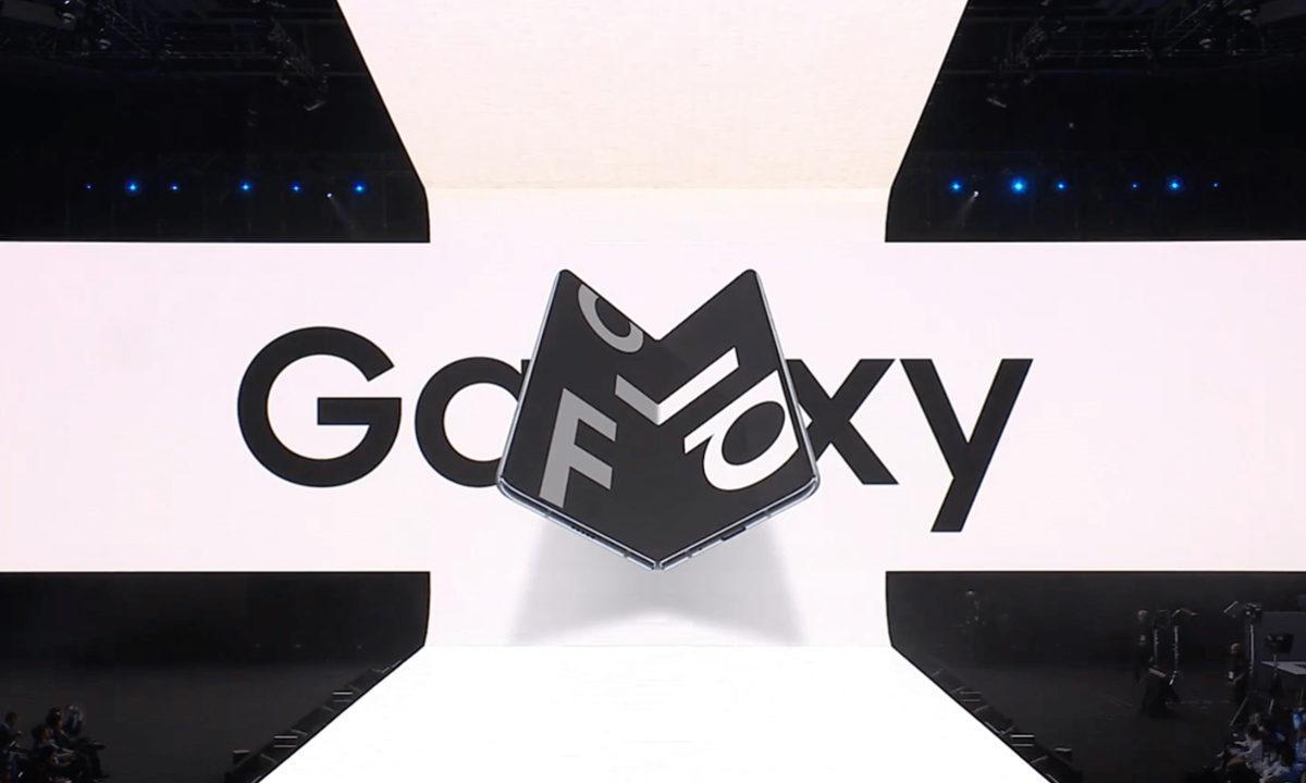 Renders Galaxy Z Flip 3 y Galazy Z Fold 3 Unpacked
