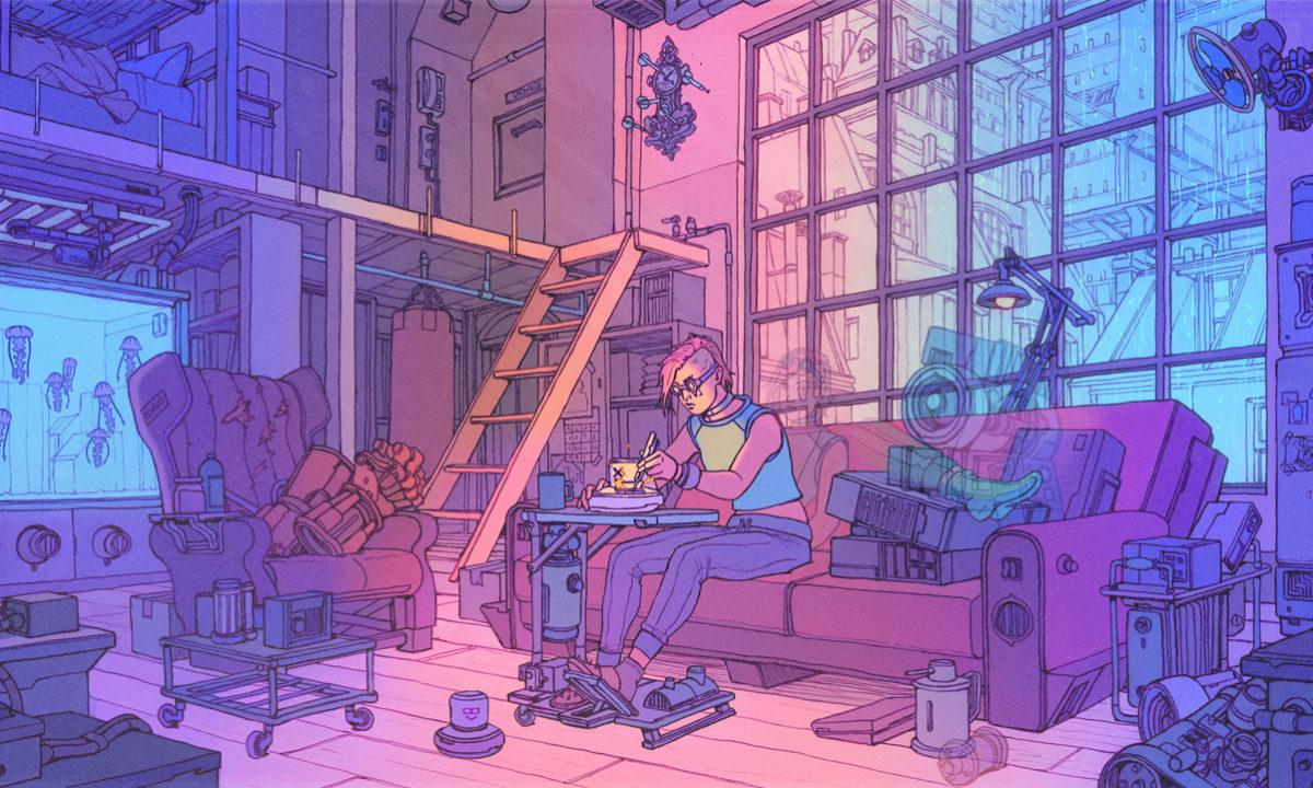 Riot Games Sessions Vi música libre de derechos DMCA
