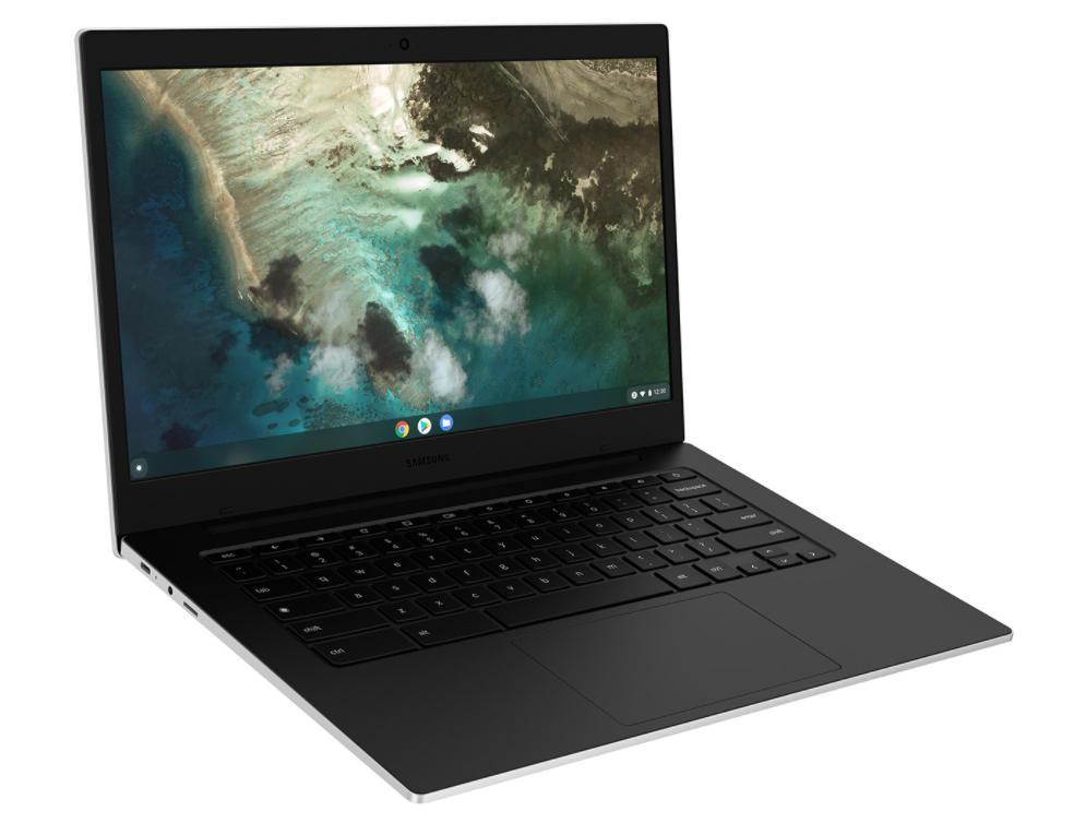 Samsung Galaxy Chromebook Go