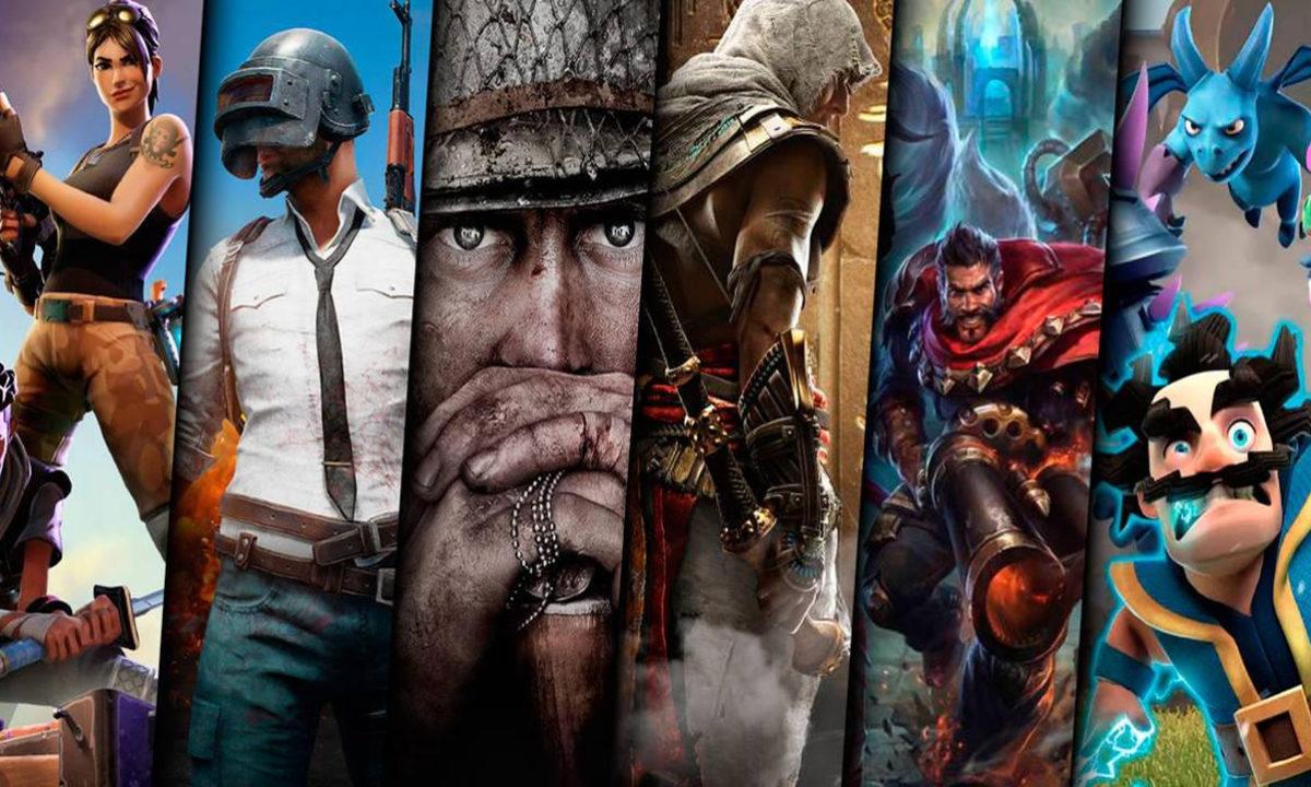 Tencent estudios videojuegos