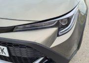 Toyota Corolla Trek, términos 82