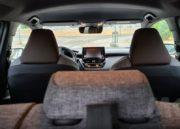 Toyota Corolla Trek, términos 102