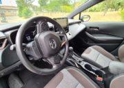 Toyota Corolla Trek, términos 112