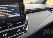 Toyota Corolla Trek, términos 64